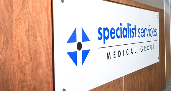 New Clinic Location in North Lakes!